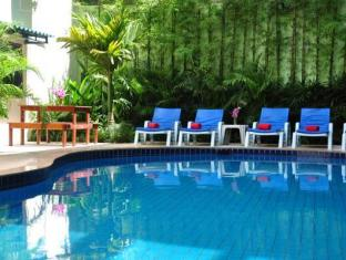 Anchalee Inn Hotel Phuket - Swimming Pool