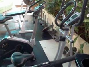 Anchalee Inn Hotel Phuket - Fitness Room