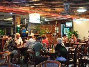 Anchalee Inn Hotel Phuket - Restaurant