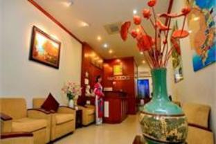 Hotell Hanoi Sans Souci II Hotel