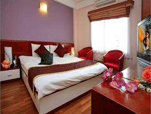 Hanoi Sans Souci II Hotel - Room type photo
