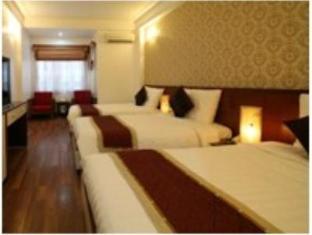 Hanoi Sans Souci II Hotel - More photos