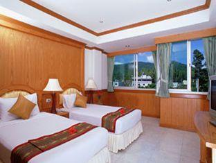 grand sea view resotel hotel