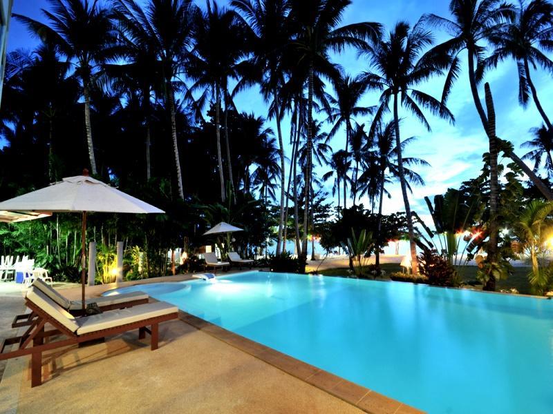Hotell Grand Sea View Resotel Hotel i , Samui. Klicka för att läsa mer och skicka bokningsförfrågan