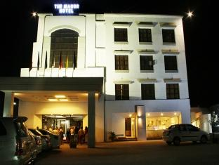 The Manor Hotel - Hotel and accommodation in India in Aurangabad