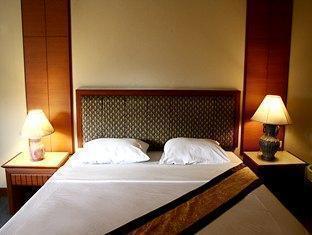 โรงแรมคิง รอยัล การ์เด้น อินน์