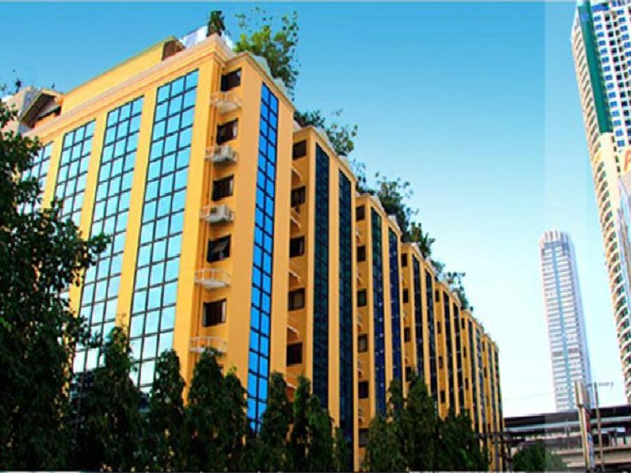 King Royal Garden Inn Hotel - Hotels and Accommodation in Thailand, Asia