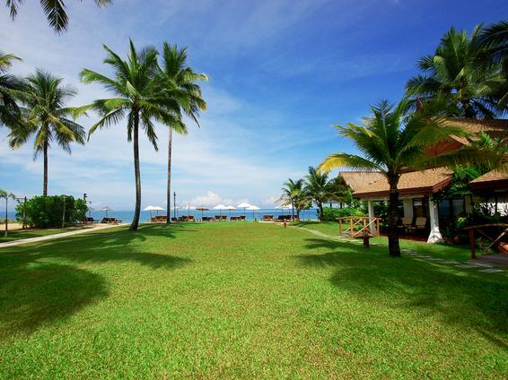 Ayara Villas Hotel - Hotels and Accommodation in Thailand, Asia