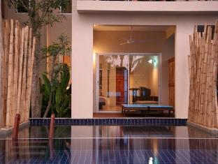 Ayara Villas Hotel Khao Lak (Phang Nga) - Pool Access