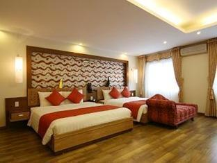 Hanoi Elegance Ruby Hotel - Room type photo