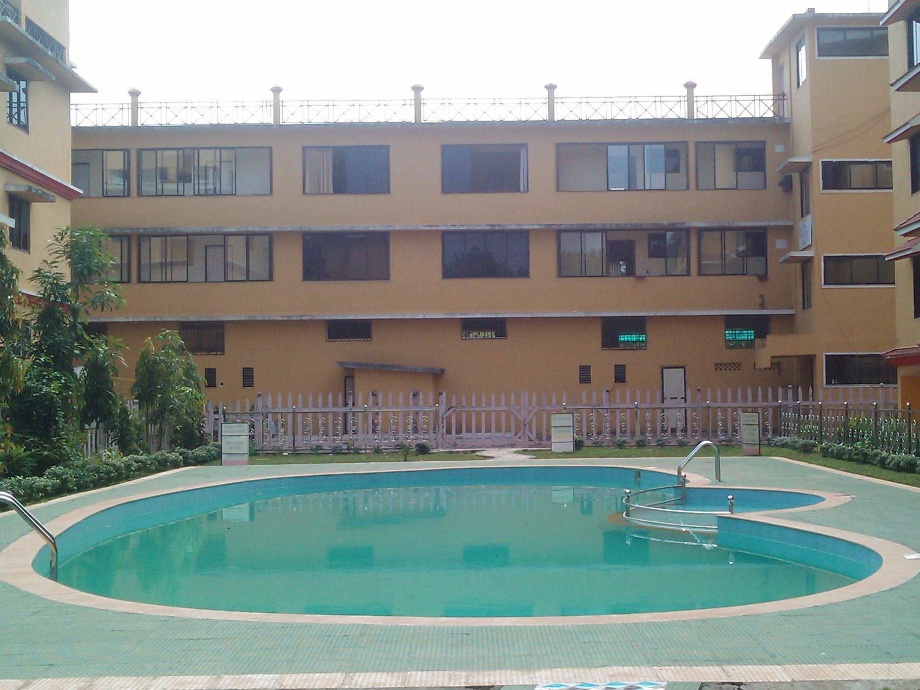 Goan Clove Hotel - Hotell och Boende i Indien i Goa
