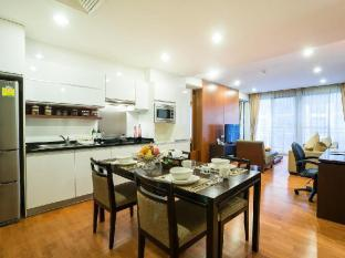 Amanta Hotel & Residence Ratchada Bangkok - One Bedroom Executive Suite (Dining area)