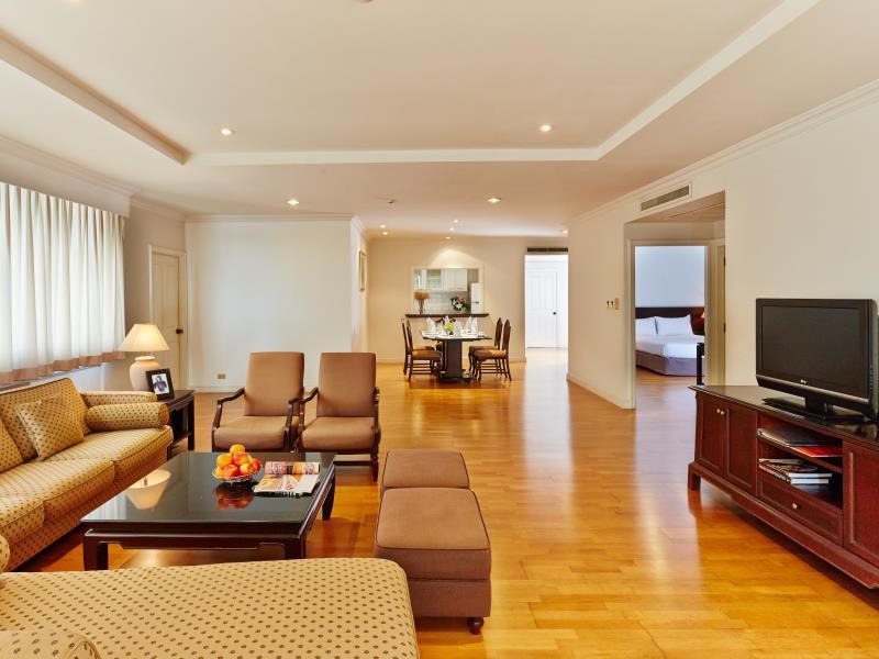 ริเวอร์ไรน์ เพลส เซอร์วิส อพาร์ทเมนท์ (Riverine Place Service Apartments)'s photo