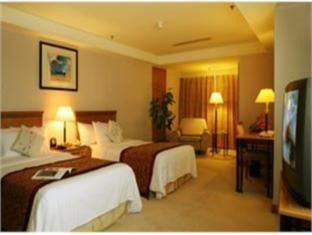 Courtyard By Marriott Wuxi Hotel - More photos