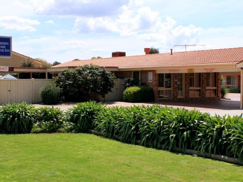 Best Western Werribee Park Motor Inn - Hotell och Boende i Australien , Melbourne