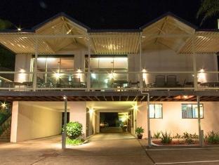 Bay Executive Motel 湾行政汽车旅馆