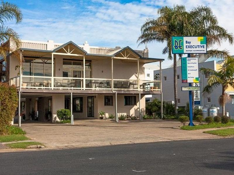Bay Executive Motel - Hotell och Boende i Australien , Batemans Bay