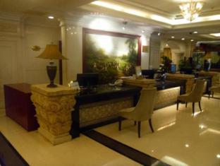 Regal Court Hotel Beijing Beijing - Reception