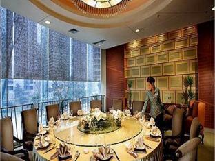 Holiday Inn East Century City Chengdu Hotel - More photos
