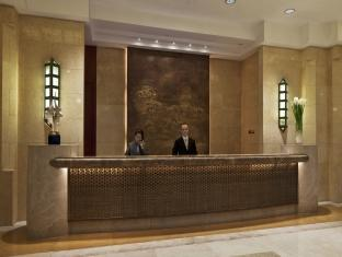 Crowne Plaza Hotel Century Park Shanghai - More photos