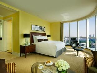 Crowne Plaza Hotel Century Park Shanghai Shanghai - 1 King Bed Junior Suite Nonsmoking
