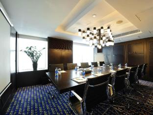Courtyard By Marriott Hong Kong Hotel Hong Kong - Soba za sastanke