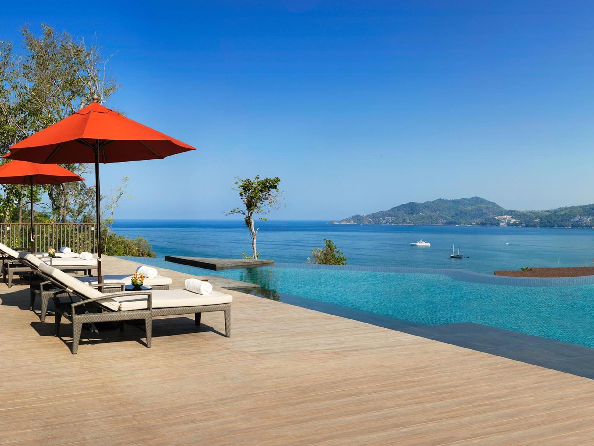 Amari Phuket - Hotels and Accommodation in Thailand, Asia