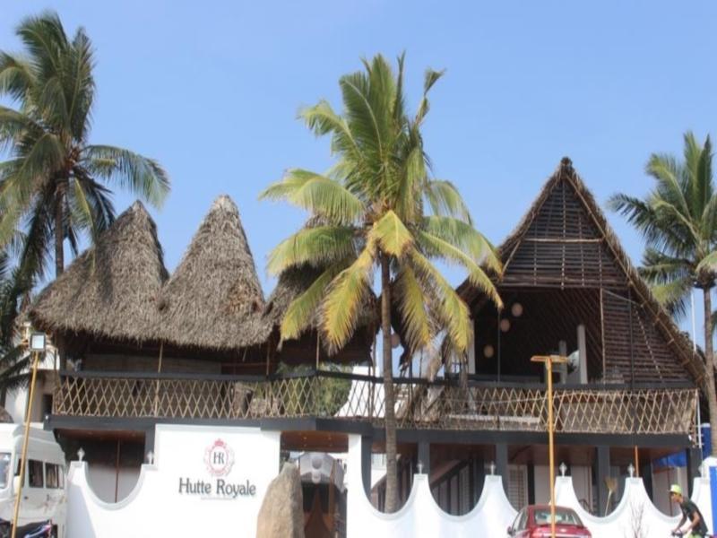 Beach View Resort Pondicherry Chennai Ecr Road Pondicherry India Great Discounted Rates