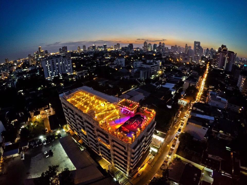 Paradise Sukhumvit - Hotell och Boende i Thailand i Asien