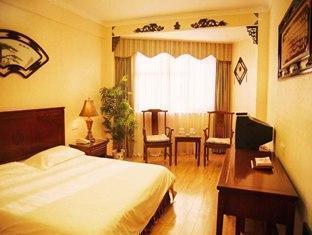 Machinery Hotel - Room type photo