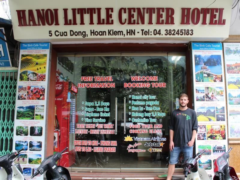 Hanoi Asia Hotel - Hotell och Boende i Vietnam , Hanoi