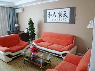 Zhuhang Hotel - Room type photo