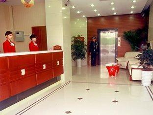 Jinshanghua Hotel - More photos
