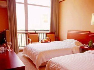 Jinshanghua Hotel - Room type photo