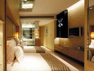 Haban Hotel - Room type photo
