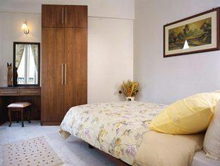 Century Suria Service Suites - Room type photo