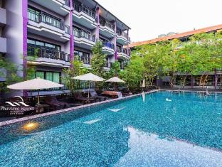 Phuvaree Resort Phuket