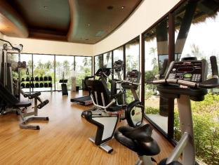 The Vijitt Resort Phuket Phuket - Fitness Room