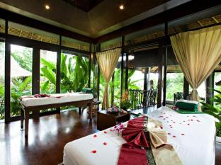 The Vijitt Resort Phuket Phuket - The V Spa