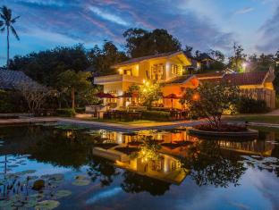 The Vijitt Resort Phuket Phuket - Food, drink and entertainment