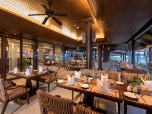 The Vijitt Resort Phuket Phuket - The Savoury Restaurant