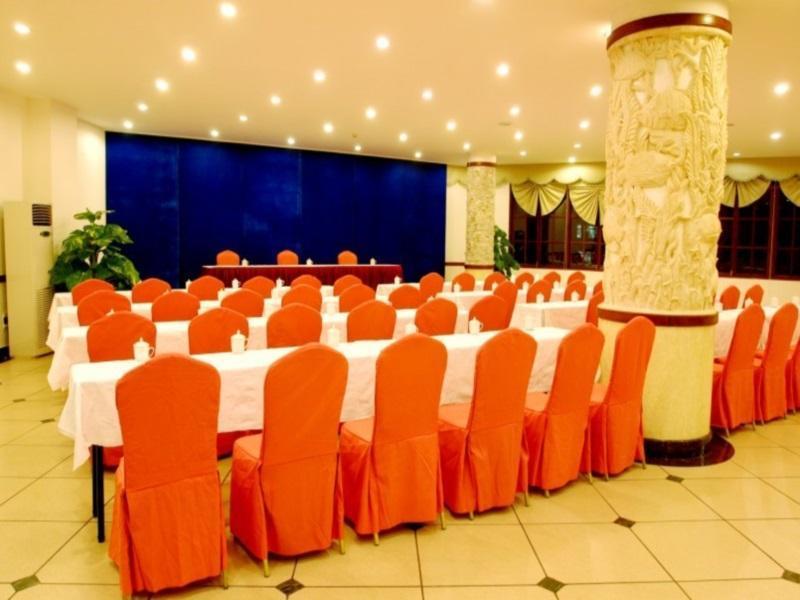 China Hotel Accommodation Cheap | Meeting Room