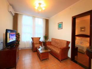 China Hotel Accommodation Cheap | Huan Dao Beach hotel Sanya - Suite Room