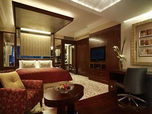 Futian Shangri-La Hotel - Room type photo
