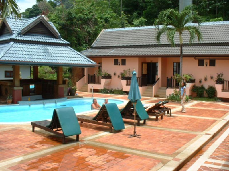 Hotell Baan Nern Sai Resort i , Phuket. Klicka för att läsa mer och skicka bokningsförfrågan