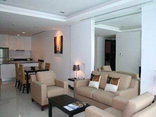 โรงแรม เดอะ ปาล์ม กมลา บีช