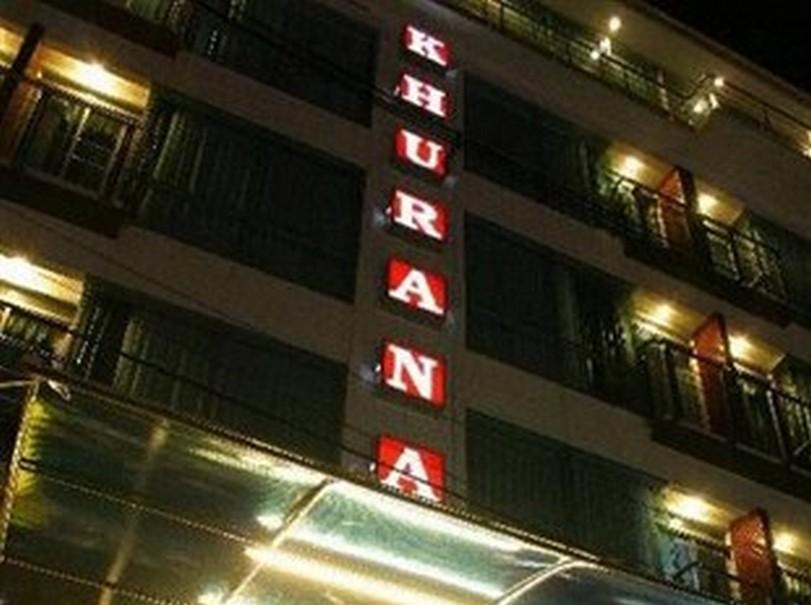 Hotell Khurana Inn Hotel i , Bangkok. Klicka för att läsa mer och skicka bokningsförfrågan