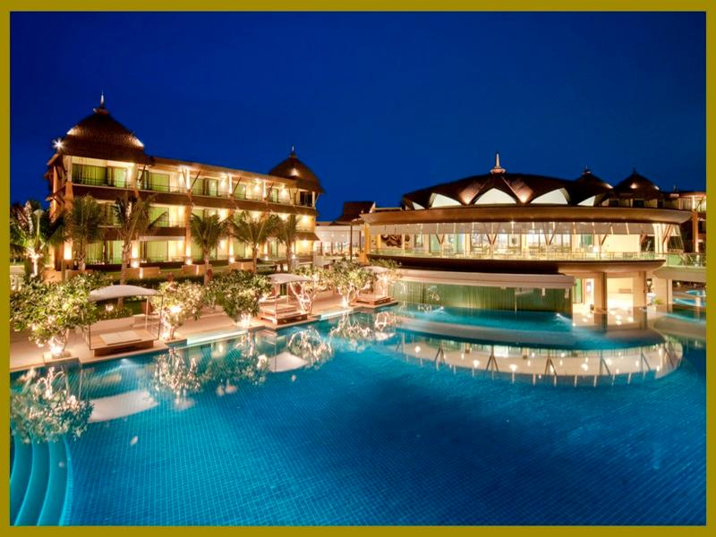 Springfield @ Sea Resort & Spa - Hotels and Accommodation in Thailand, Asia