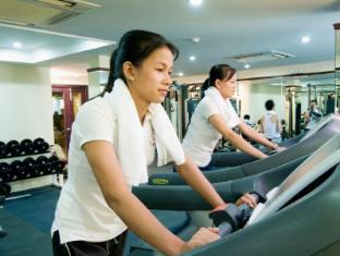 Sokha Club Hotel Phnom Penh - Gym
