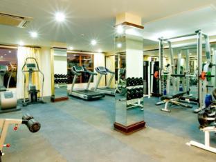 Sokha Club Hotel Phnom Penh - Fitness Centre